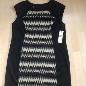 🆕 Nine West Plus Size Bodycon Dress NWT